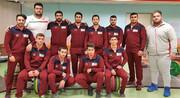 ایران برای چهارمین سال پیاپی قهرمان وزنهبرداری جوانان جهان شد