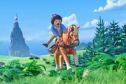 آغاز بزرگترین رویداد انیمیشن جهان در انسی | ۸۸ کشور و ۲۱۴ فیلم