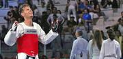 مرحله نخست تکواندوی گرندپری ۲۰۱۹ - رم؛ حسینی به مدال طلا و مردانی به برنز رسید