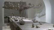 بینال ونیز   پاویون ایران همچنان در مرکز توجه نشریههای هنری جهان