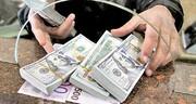 صعود بورس، نزول دلار