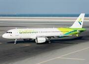 یک خط پروازی دیگر از مسقط به تهران راه اندازی شد