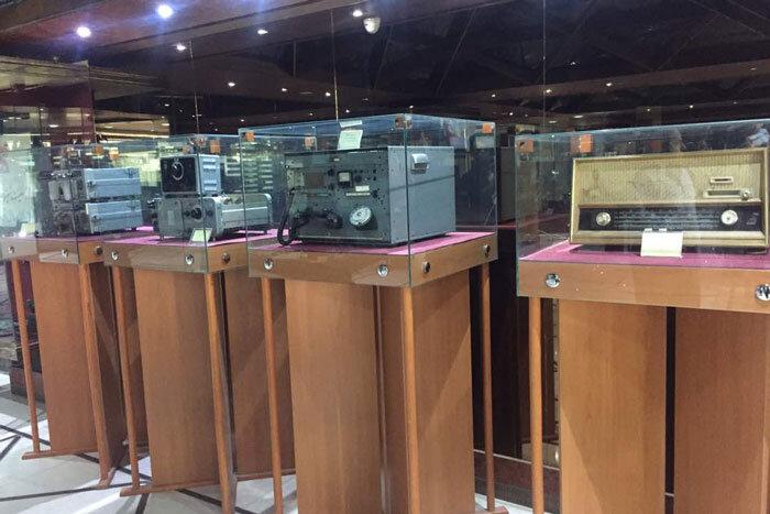 موزه هلال احمر