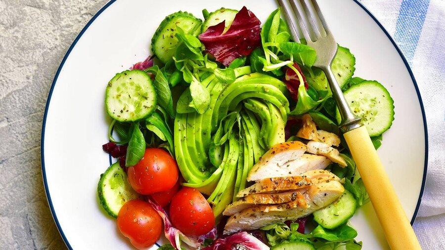diet for diabetes