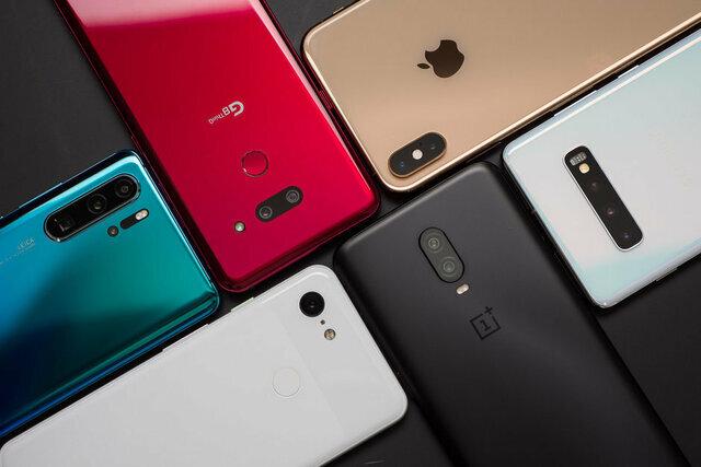 موبایل,مقاومترین گوشیهای هوشمند,گوشی هوشمند