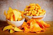 مضرات مصرف چیپس سیب زمینی در دوره بارداری