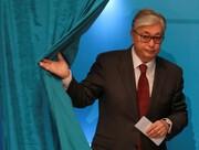متحد نظربایف ۷۰ درصد از آرای انتخابات قزاقستان را از آن خود کرد