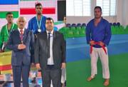 کوراش جایزه بزرگ ازبکستان؛ دو مدال طلا و نقره برای ایران در روز نخست