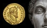 سکه رومی باستانی هزاران دلار فروخته شد