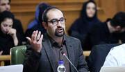 انتقاد عضو شورای شهر تهران به آغاز طرح ترافیک