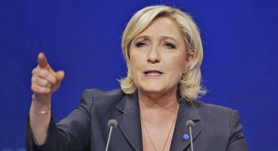 فرانسه از فیفا خواست ترکیه را مجازات کند