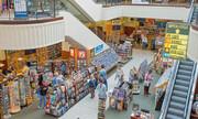 توافق ۶۸۳ میلیون دلاری  بزرگترین کتابفروشی بریتانیا بزرگترین کتابفروشی آمریکا را خرید