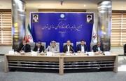 جهانگیری: دولت، شهرداری تهران را تنها نمیگذارد