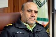 ارجاع روزانه بیش از ۵۱ مأموریت از مجموعه شهرداری تهران به پلیس پایتخت