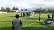 بوروکراسی، پاپیچ ساخت کمپ ورزشی سرعین