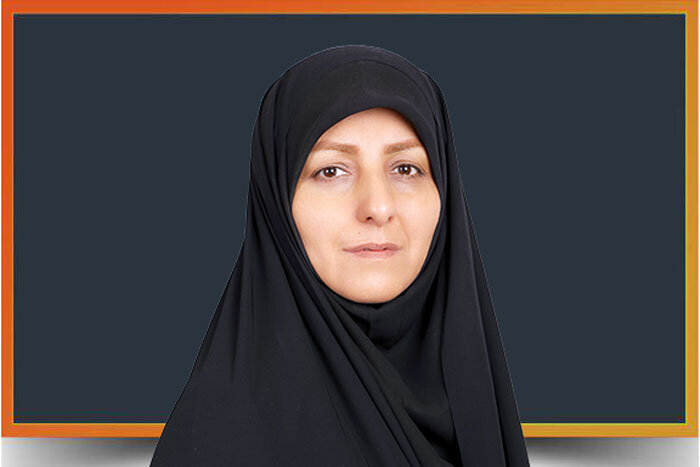 ذکیه سعیدی- دبیر تحریریه