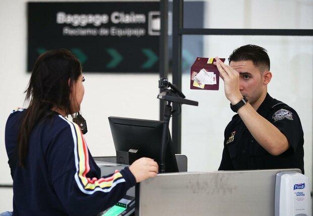 سرقت سايبري عکس مسافران و پلاک خودروهایی که وارد آمریکا شدهاند