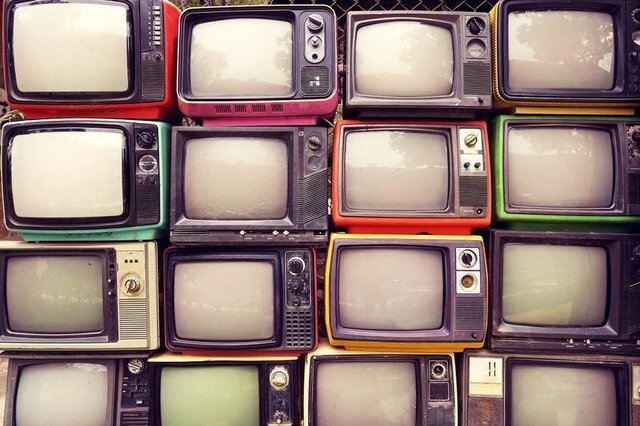 تلویزیون سریال