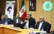 تاکید حناچی بر تلاش شهرداری تهران برای ارائه سرویس بهتر به زوار حسینی