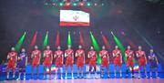 فهرست ۱۴ نفره تیم ملی والیبال برای هفته سوم لیگ ملتها مشخص شد