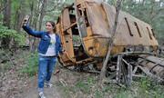 توصیه نویسنده چرنوبیل | گردشگران اینستاگرامی به فاجعه هستهای احترام بگذارند