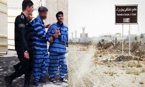 دستور پیگیری درباره قتل علیرضا شیرمحمدعلی در زندان صادر شود