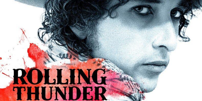 اكران محدود مستند اسکورسیزی درباره باب دیلن