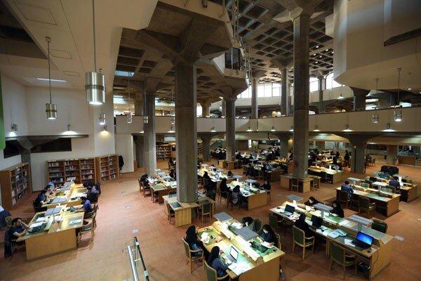 برگزاری دورههای «شاهنامهخوانی» و «کودکان فیلسوف» برای کودکان در کتابخانهملی