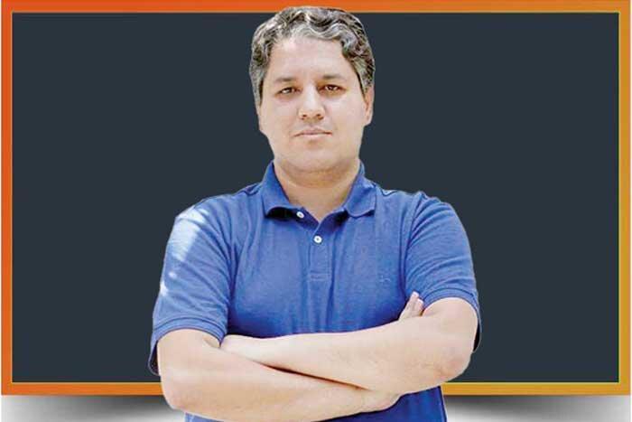 بوجاریان-روزنامه نگار