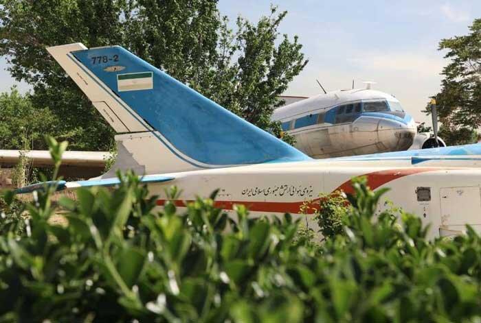 موزه نیرو هوایی