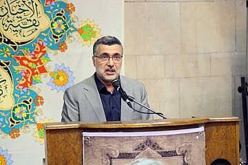 محمدرضا ظفرقندی