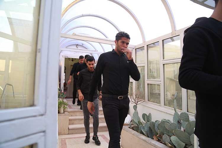فوتبال حسيني