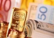 رشد قیمت سکه و ارز | دلار همچنان در کانال ۱۱ هزار تومان