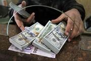 کاهش نرخ رسمی یورو و پوند | قیمت دلار ثابت ماند
