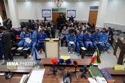 پانزدهمین جلسه رسیدگی به اتهامات متهمین پرونده شرکت پدیده برگزار شد