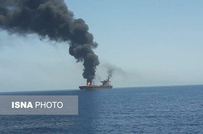 جهش ۴ درصدی قیمت نفت پس از حادثه برای نفتکشها