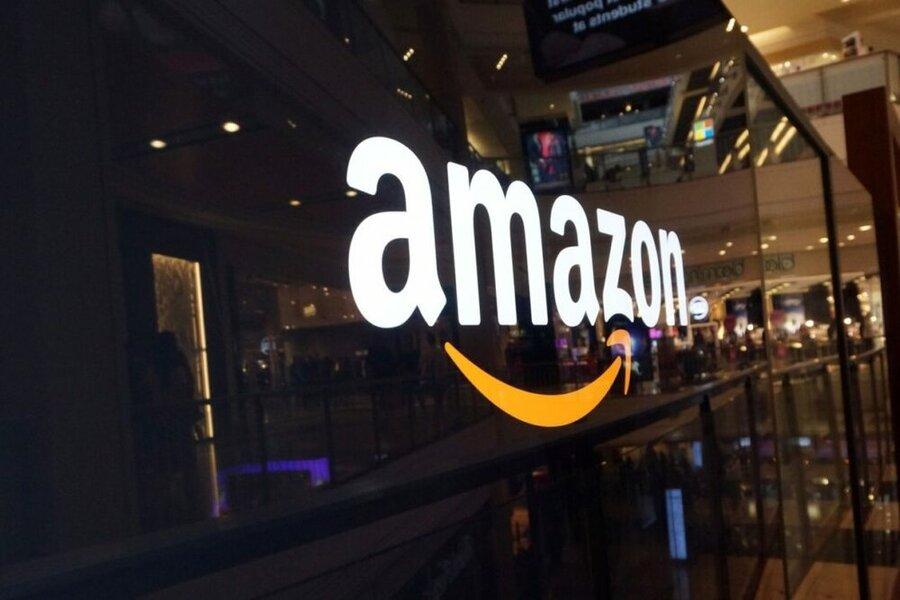 آمازون با ارزش ترین برند دنیا شد