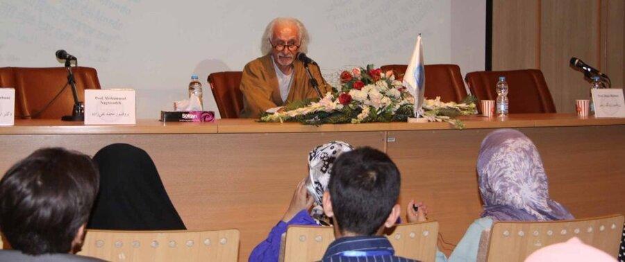 انتقاد یک استاد از مطالعات کشورشناسی در ایران