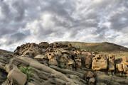 راه باز میراثفرهنگی برای ثبت ارواح سنگی