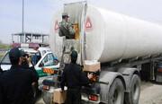 کشف ۳۰ هزار لیتر سوخت قاچاق در اهواز