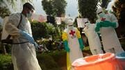 مرگ مادربزرگ به علت ابولا در اوگاندا