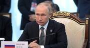 پوتین: با جنگ کثیف در جهان تجارت مخالفیم