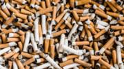 تجزیه فیلتر سیگار در طبیعت تا ۳۶ ماه طول میکشد
