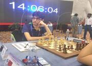 پایان شطرنج قهرمانی آسیا؛ فیروزجا جواز حضور در جام جهانی را کسب کرد
