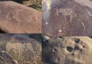 کشف سنگ نگارههای ۸ هزار ساله در آفریقای جنوبی