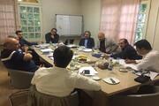 نخستین جلسه شورای جشنوارههای سازمان سینمایی برگزار شد