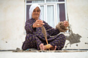 ۳ دلیل رکود بازار صنایع دستی گلستان