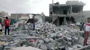 بلژیک مجوزهای فروش سلاح به عربستان را لغو کرد