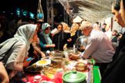 سرد و گرم پروژه خیابان غذا
