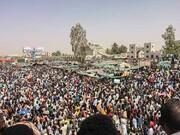 قطع اینترنت سودان به دستور شورایعالی نظامی